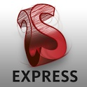 SketchBook Express for Tablets - Autodesk® SketchBook® Express for Android Tablets is a fun and intuitive drawing application, optimized for use on Honeycomb tablet devices.