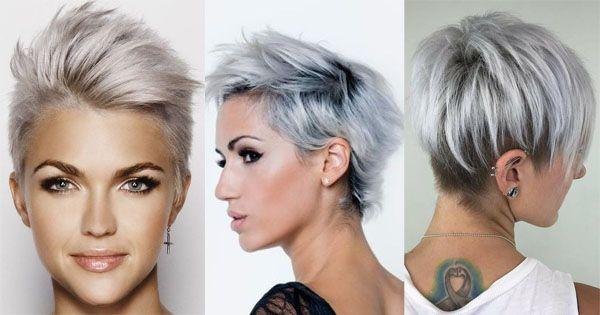 Sommige dames haten deze trend terwijl andere dames deze grijze haarkleur juist met veel liefde omarmen! Wij moeten zelf toegeven dat wij de grijze haarkleur nog steeds helemaal geweldig vinden en al helemaal in kort haar! Grijs haar is allang niet meer ouderlijk, maar juist super HOT! Zijn jullie ook een grote liefhebber van een …