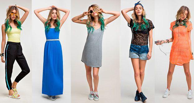 Tezenis abbigliamento estate 2015: Foto e prezzi - http://www.beautydea.it/tezenis-abbigliamento-estate-2015-foto-prezzi/ - Ecco la nuova collezione abbigliamento Tezenis per l'estate! Guardiamo le Foto del Catalogo!