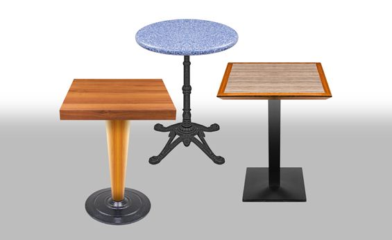 30 melhores imagens de mesas r no pinterest arquitetura - Restaurante abeletxe ...