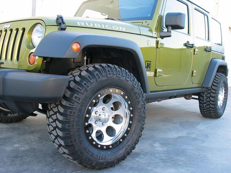0903 4wd 17 Z+2007 Jeep Wrangler Unlimited+driverside