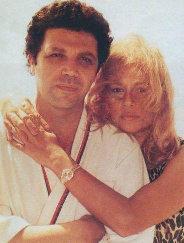 Γιώργος Ηλιάδης: Ο δεύτερος σύζυγος της Αλίκης αποκαλύπτει άγνωστες πτυχές της ζωής της
