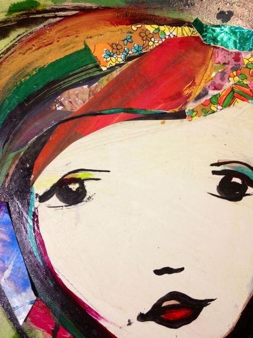17 Best images about SABRINA on Pinterest | The arts, Walt ... Sabrina Ward Harrison Sketchbook