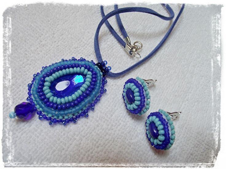 Blue Caribian