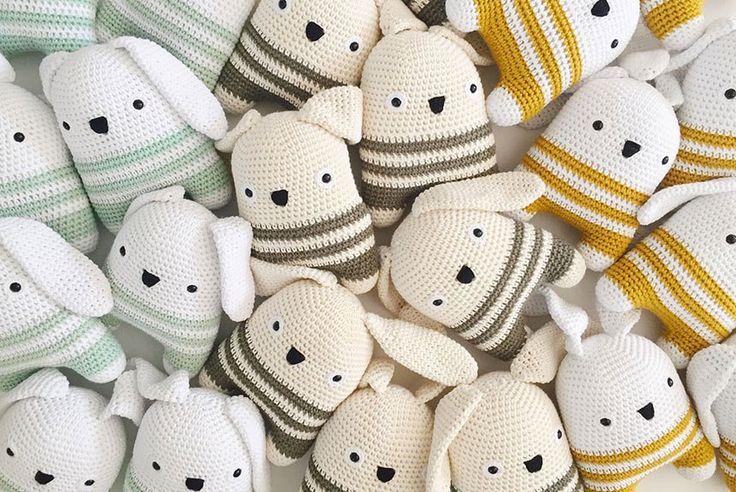 Laetitia Dalbies // Hëllø Blogzine blog deco & lifestyle www.hello-hello.fr #dalbies #crochet
