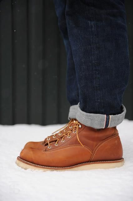 17 Best ideas about Red Wing Lineman Boots on Pinterest | Men's ...