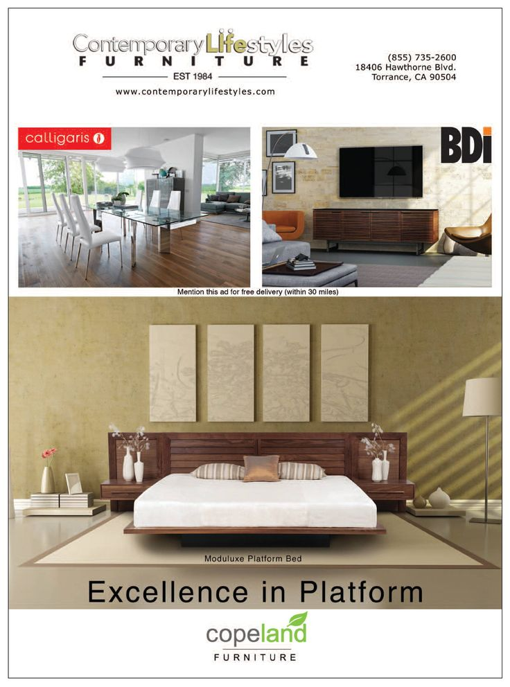Charming Exquisite New Furniture From BDI, Calligaris, And Copeland Furniture Now In  Stock. Make