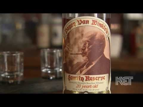 Learn more about the Pappy Van Winkle behind the world's most elusive brand of #bourbon