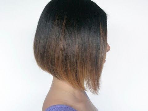 cut hair ideas