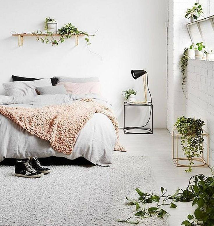 Bedroom Decorating Ideas Totally Toile: 42 Totally Inspiring Bedroom Interior Design Ideas In 2020