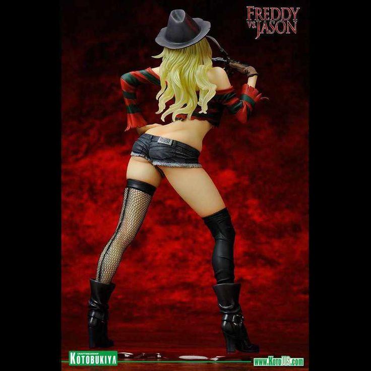 Nightmare On Elm Street Freddy Krueger Version 2