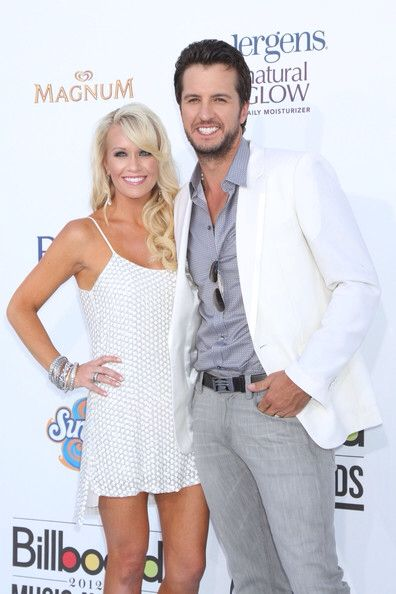 Caroline Bryan Luke Bryans Wife Is GORGOUS