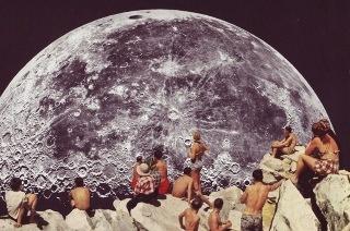Moonrise by Beth Hoekel.    Love her work!