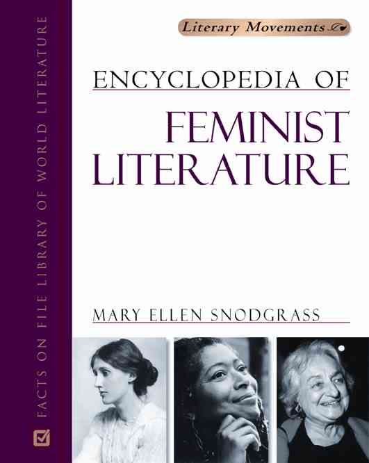 Best 25 feminist literary criticism ideas on pinterest literary encyclopedia of feminist literature literary movements free ebook fandeluxe Image collections