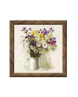 Riolis, Bilde Ville blomster, 330924