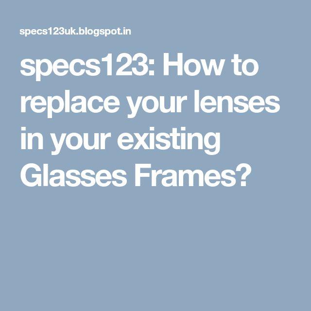 12 best Reglaze Glasses images on Pinterest