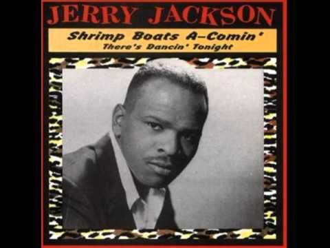 Jerry Jackson - If teardrops were diamonds