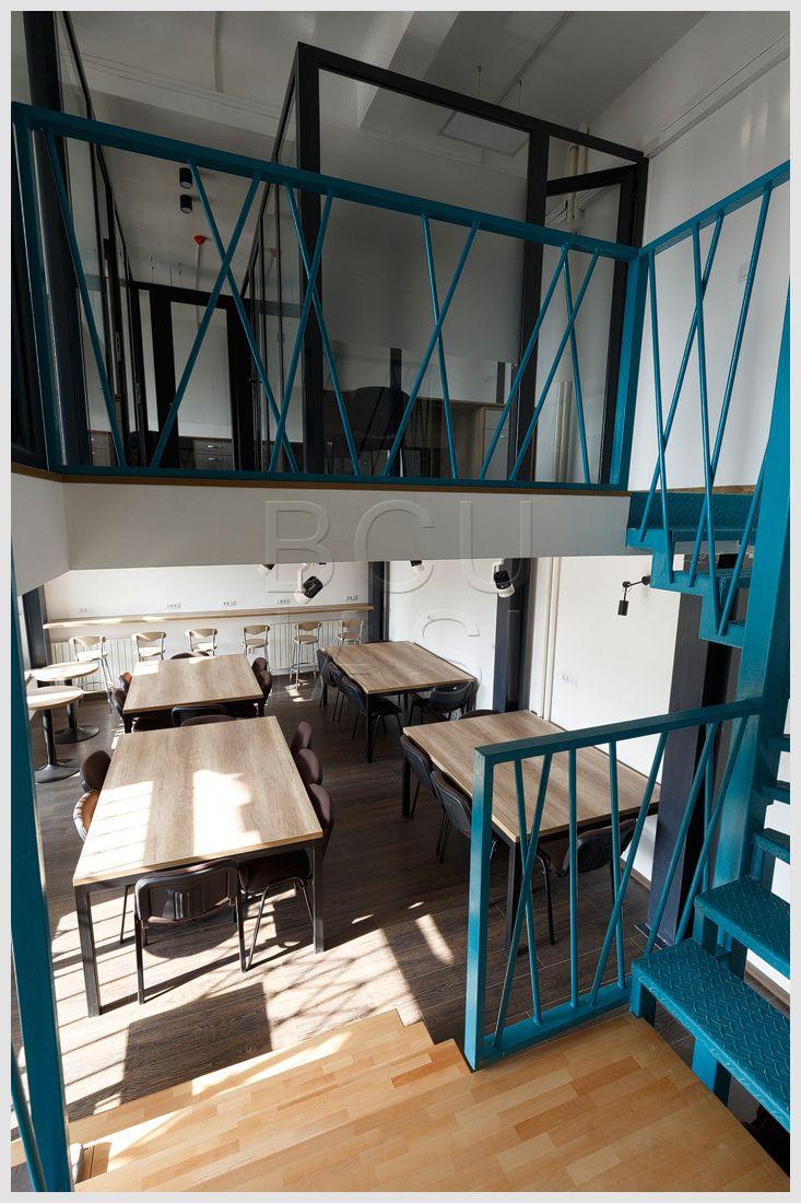 Sală de lectură şi cabinete individuale de studiu deschise permanent  Foto credit: Cătălin Lăzărescu