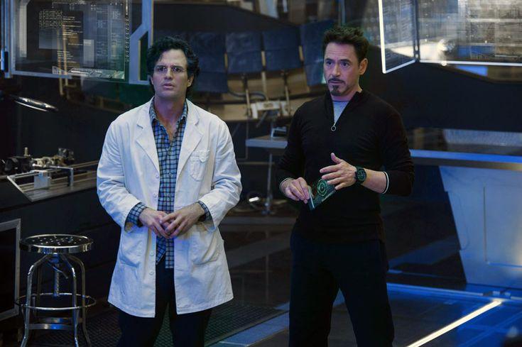 Kilka słów dla tych, którzywciąż się zastanawiają, co myślę onowych Avengersach… Prawda jest taka, żeniewiele onich myślę. Powiem nawet więcej – przestałam onich myśleć jakieś 3 minuty powyjściu zkina. Nie zachwycili mnie tak jak pierwsza część. Nie wprawili wnieprzyjemną konsternację ioburzenie jak Iron Man 3. Nie wywołali kiwania głową zuznaniem jak Zimowy Żołnierz. Ibez wątpienia …