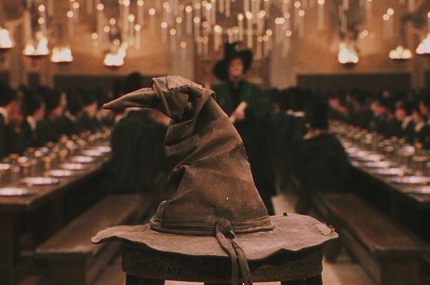 This Sorting Hat Will Choose Your Hogwarts House Based On Your Preferences