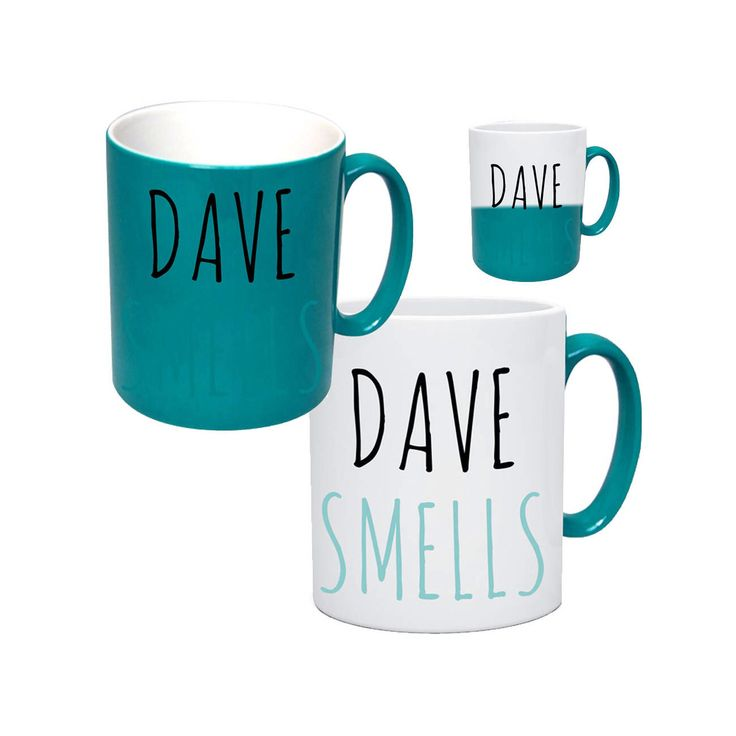 Funny Personalised Mug. Heat Changing Mug. Rude Mug. Mugs With Name. Rude Tea & Coffee Mug. Secret Santa Christmas Gift For Him Her by LimaLimaCards on Etsy https://www.etsy.com/uk/listing/570521143/funny-personalised-mug-heat-changing-mug