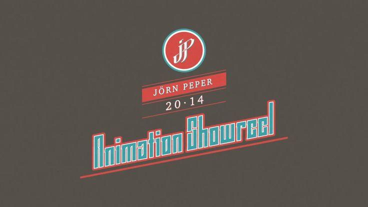 Jörn Peper Showreel 2014. Thank you for watching!!!  www.joernpeper.de   Music by Fats Domino