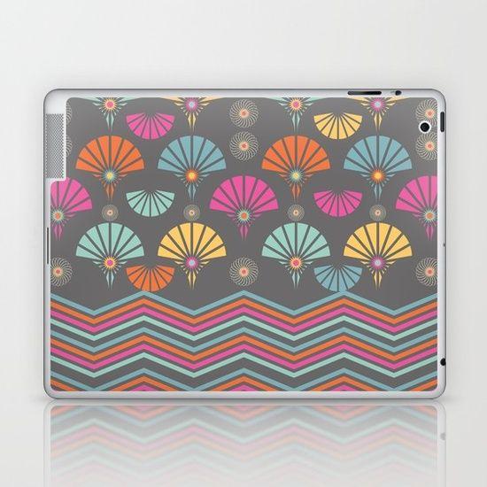 Moonlit moment Laptop & iPad Skin