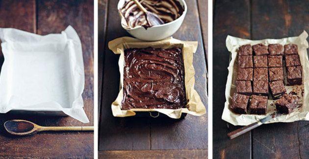 Iedere week vind je de lekkerste recepten bij Libelle. Deze week een recept voor chocolade fudge brownies.