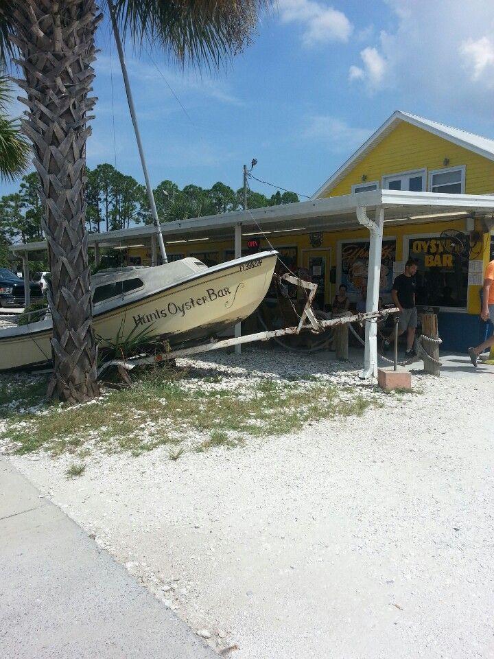 Boatyard Panama City Beach Florida