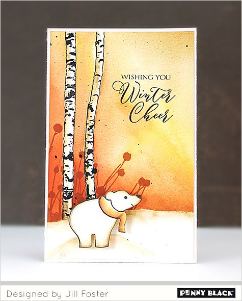 Don't miss the new creation on our Simplicity Site today… click HERE to check it out! And now scroll down for more teasers and stamping inspiration! Winter & holiday, masculine & woodsy, cu…