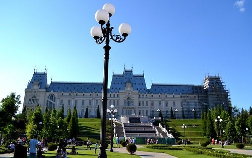iamtravel:  Iasi, Romania