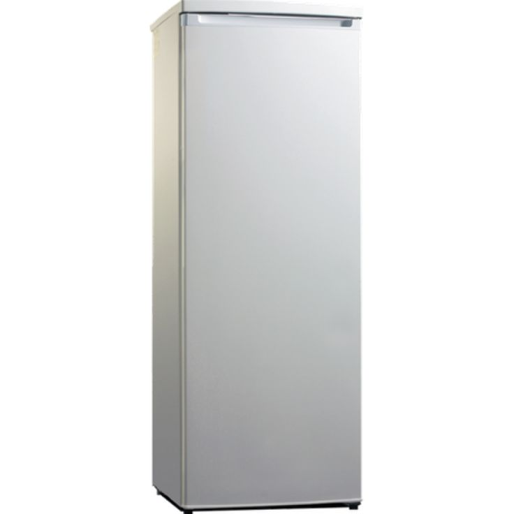 237L Refrigerator - White by Trieste (ED-PR237L)   Features:  Temperature Control Interior Lamp 2L Bottle Rack Glass Shelves