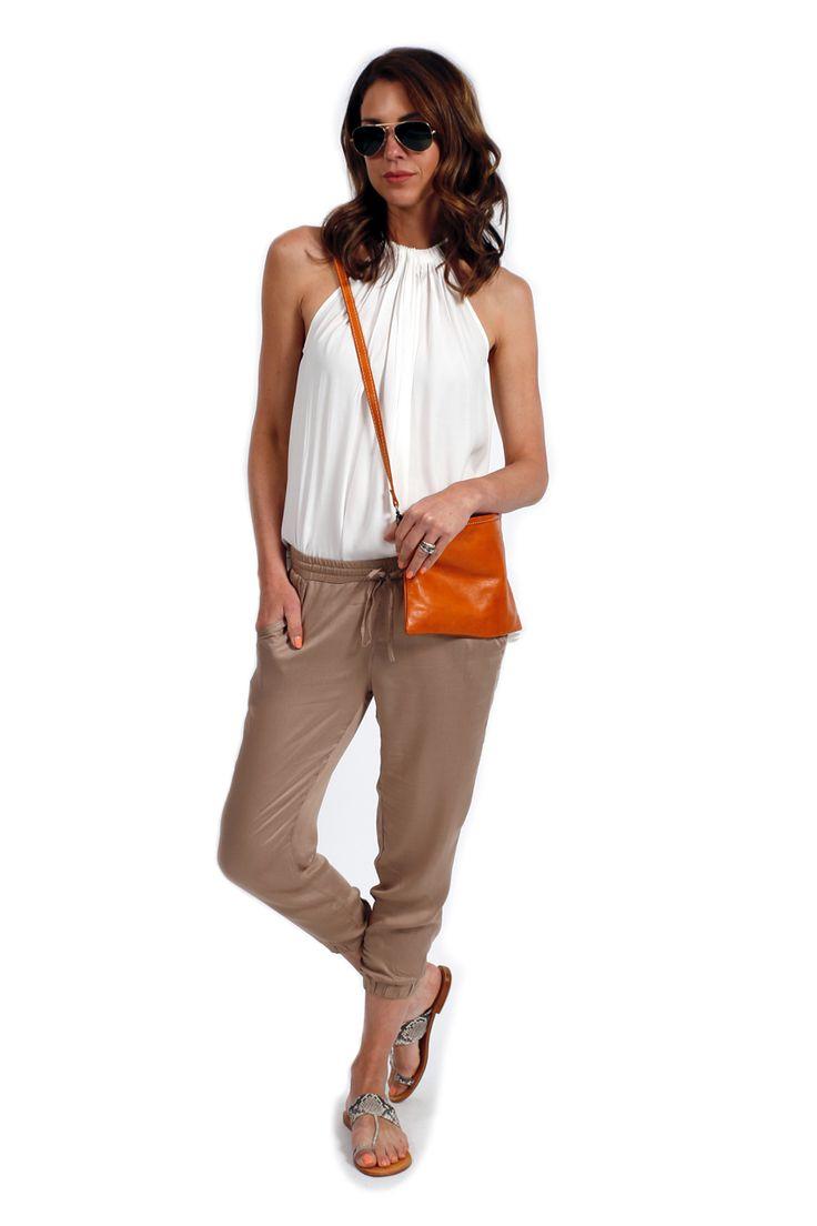 Blanc (white) swing top - Surafina