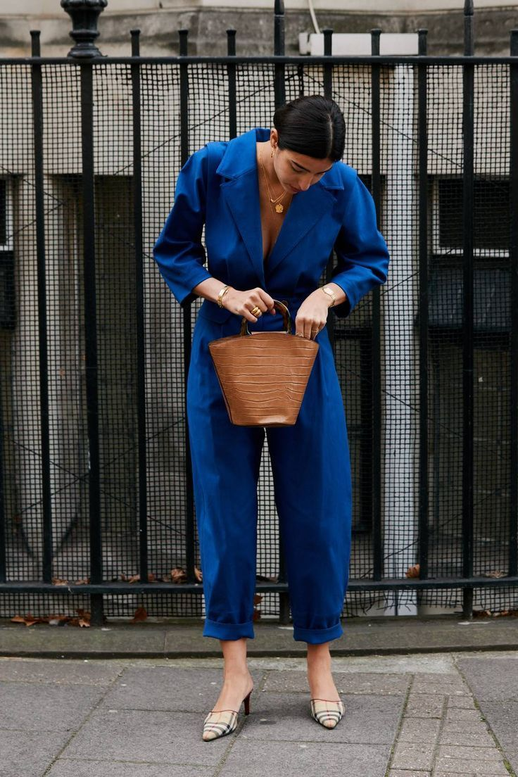 10 Artikel, die jedes London Fashion Girl besitzt