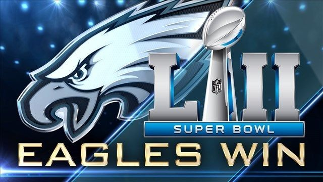 The Philadelphia Eagles beat the New England Patriots to win their first-ever Super Bowl on Sunday night.