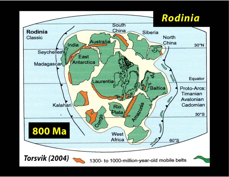 Printables Before Pangea, Rodinia Worksheet Answers an international team of scientists found that the combination rodinia supercontinent google search
