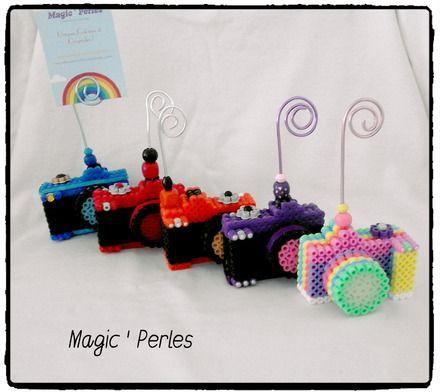 1000 images about mes cr ations magic 39 perles on pinterest - Mes parrain son magic ...