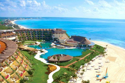 Grand Velas Riveria Maya - Is Mexico still dangerous to travel to?