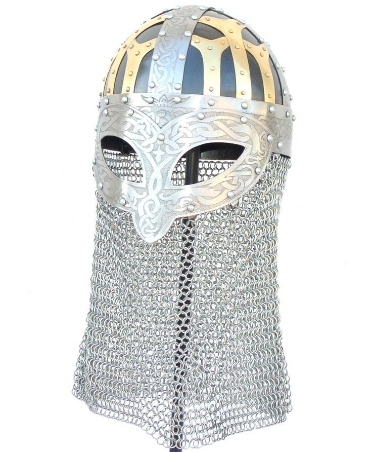 Viking Combat Helmet