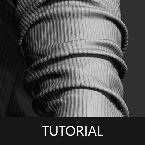 ZBrush Detailing Clothes - Select Polygroups by UV + NoiseMaker This tutorial shows some detailing practice with ZBrush: - select polygroups by UV map - reapair/erase fine details with Morph tool - use NoiseMaker - make striped shirt with NoiseMaker http://kollarandor.com/gallery/soldier/