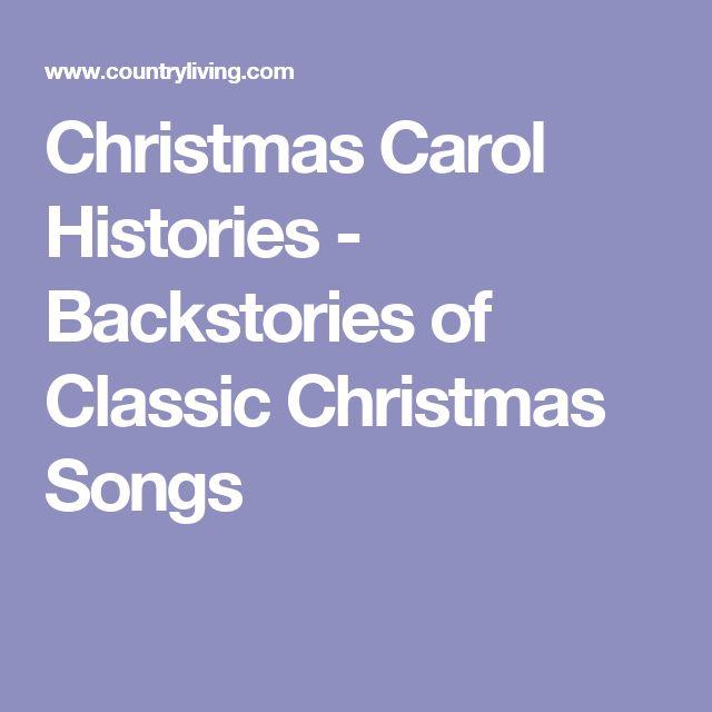 Best 25+ Classic christmas songs ideas on Pinterest | All ...