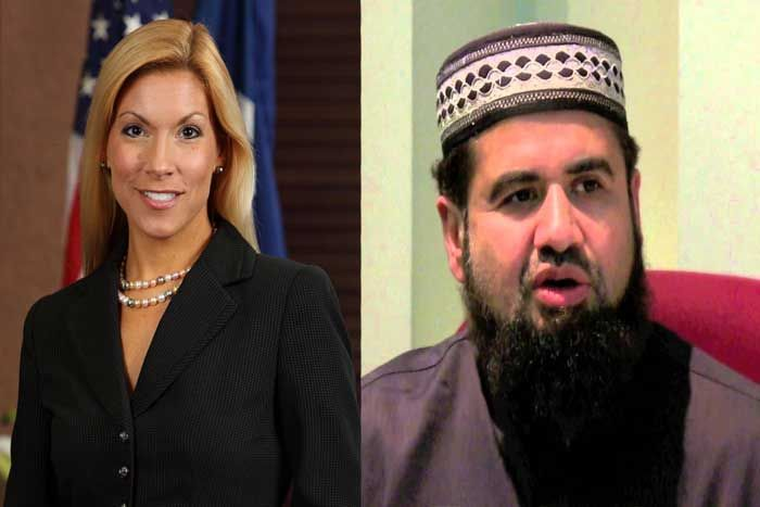 """Muslims are ANGRY at Texas Mayor After She Stops """"Sharia Court""""… Here Is Her EPIC Response!"""