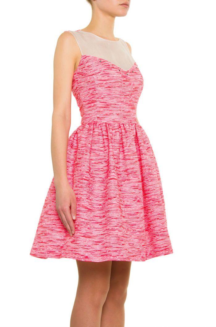 #SIMPLE #dress #pink #Labelsshop