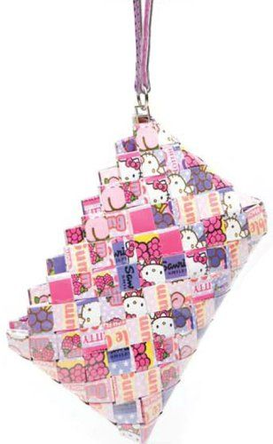 Nahui Ollin Candy Wrapper Bags Baby C... $24.99 #topseller