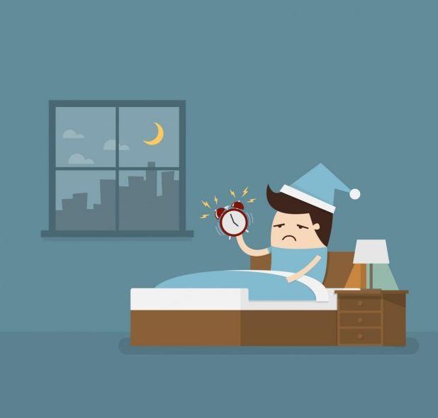 Todo lo que haces antes de irte a dormir tiene un impacto positivo o  negativo a la hora de dormir. La noche es buen momento para empezar a  incorporar rutinas diarias a tu día, ya que estás más calmado y no estás  corriendo para todos los lados para hacer cosas.