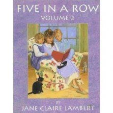 Five in a Row is a series of literature-based unit studies designed to create a love for learning. Social studies, science, art, language, ...