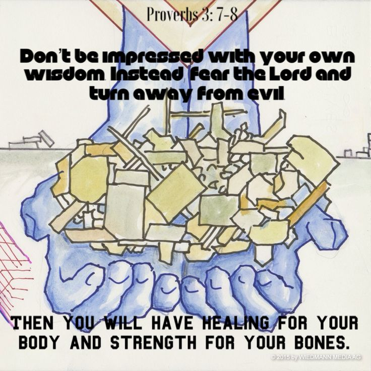 The world's longest painted Bible -  Illustrated Bible Verses