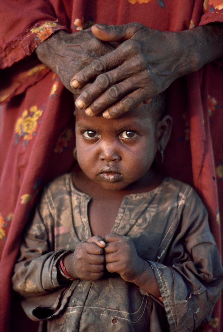Africa | People. Khartoum, Sudan, Africa (Galleries | Steve McCurry)