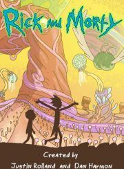 Rick and Morty -