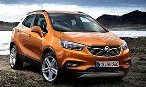 4×4 Economiche 2017 Avec SUV COMPATTI Crossover Compatti Nuovi Modelli 2018 Et Nuova Opel Mokka X 10 Sur La Cat Gorie Decoration De Maison Moderne